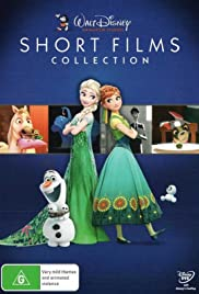 Walt Disney Animation Studios Short Films Collection (2015) 720p