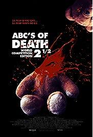 ##SITE## DOWNLOAD ABCs of Death 2.5 (2016) ONLINE PUTLOCKER FREE