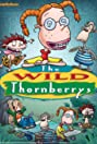 The Wild Thornberrys (1998) Poster