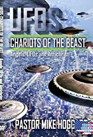 UFOs: Chariots of the Beast Poster