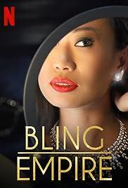 Bling Empire Poster