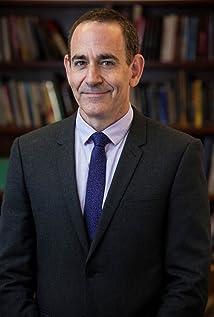 Tim Naftali Picture