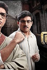 Byomkesh (TV Series 2014– ) - IMDb