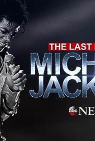 Michael Jackson in The Last Days of Michael Jackson (2018)