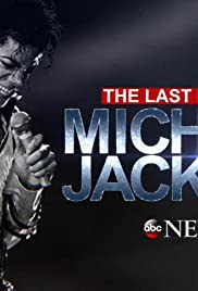 The Last Days of Michael Jackson Poster