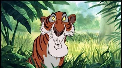 The Jungle Book: Diamond Edition