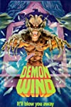Vinegar Syndrome Bringing 1990's 'Demon Wind' to Blu-ray