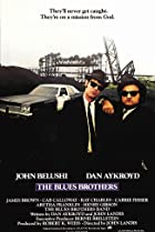 The Blues Brothers (1980) Poster
