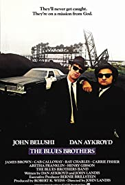 The Blues Brothers (1980) Poster - Movie Forum, Cast, Reviews