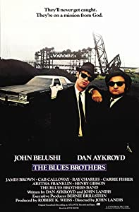 Movies ipad download The Blues Brothers [720x594]