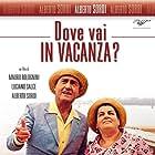 Alberto Sordi in Dove vai in vacanza? (1978)