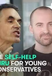 The Self-Help Guru for Young Conservatives Poster