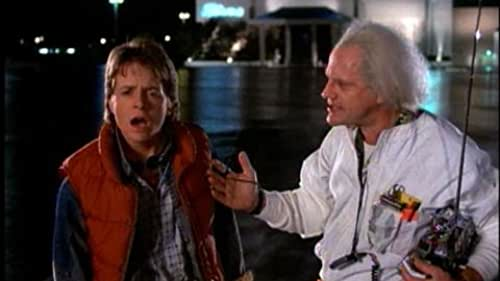 Back to the Future: The Trilogy