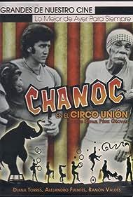 Chanoc en el circo union (1979)