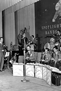 Harry James and His Orchestra Picture