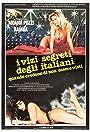 I vizi segreti degli italiani quando credono di non essere visti