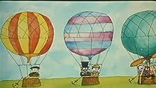 Mr Benn Goes Ballooning