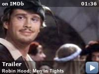d7ffeee8a7093 Robin Hood: Men in Tights (1993) - IMDb