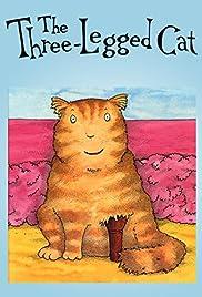 The Three-Legged Cat Poster