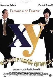 XY, drôle de conception Poster