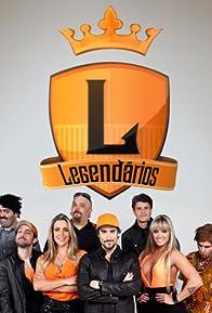 Primary photo for Legendários