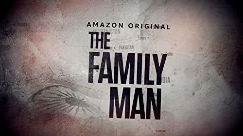THE FAMILY MAN - Official Trailer
