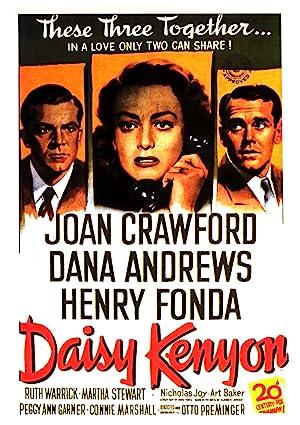 Where to stream Daisy Kenyon
