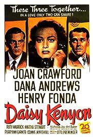 Daisy Kenyon (1947) 720p