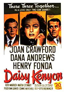 Daisy Kenyon Michael Curtiz