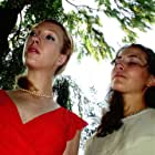 Saskia Slaaf and Meissa Hampton in The Instant Messenger Mission (2011)