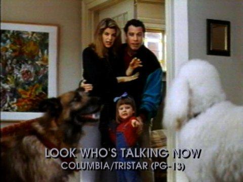 Look Who S Talking Now 1993 Imdb