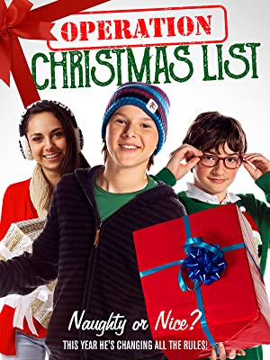 Where to stream Operation Christmas List