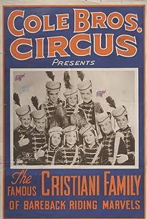The Cristiani Family Picture