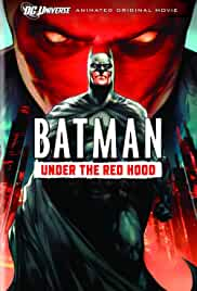 Watch Movie Batman: Under the Red Hood (2010)