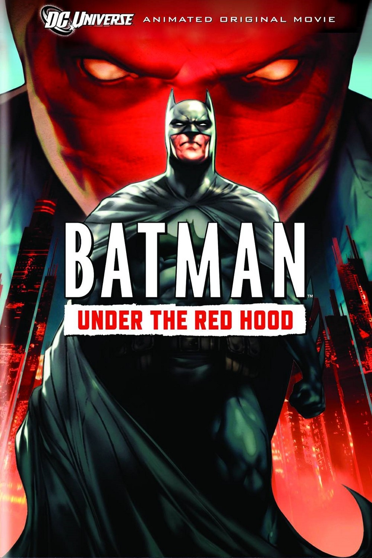 Batman: Under the Red Hood (2010) BluRay 480p, 720p & 1080p