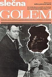 Miss Golem Poster