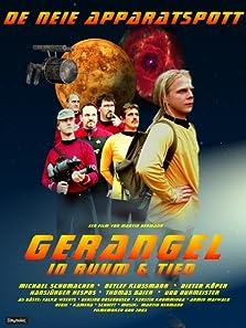 Apparatspott - Gerangel in Ruum un Tied (2003)