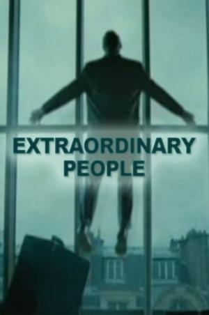 Where to stream Extraordinary People