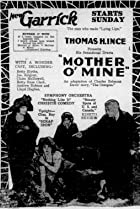 Mother o' Mine (1921) Poster