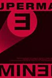 Eminem: Superman, feat. Dina Rae Poster