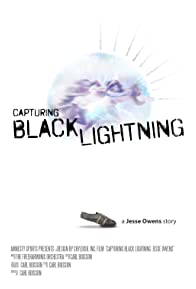 Primary photo for Capturing Black Lightning: Jesse Owens