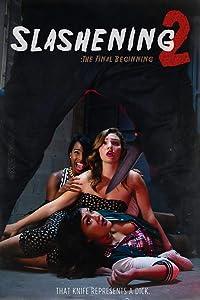Best movies site download Slashening 2: The Final Beginning by Brandon Bassham [420p]