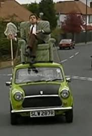 Mr bean do it yourself mr bean tv episode 1994 imdb do it yourself mr bean poster solutioingenieria Choice Image