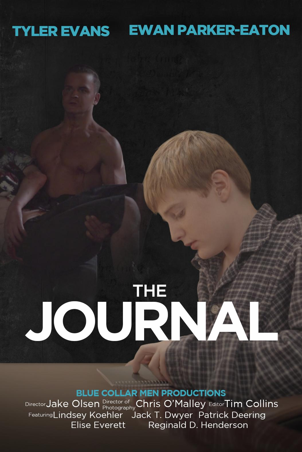 The Journal - IMDb
