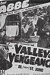 Valley of Vengeance (1944)