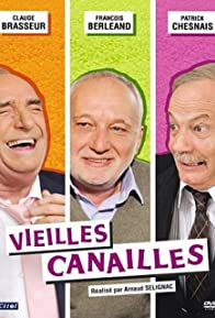 Primary photo for Vieilles canailles
