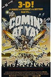 Comin' at Ya! (1981) film en francais gratuit
