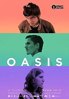 Oasis (2020)