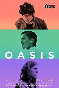 Oaza (2020)