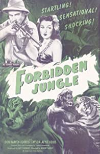 Movie mp4 download hd Forbidden Jungle by [480i]